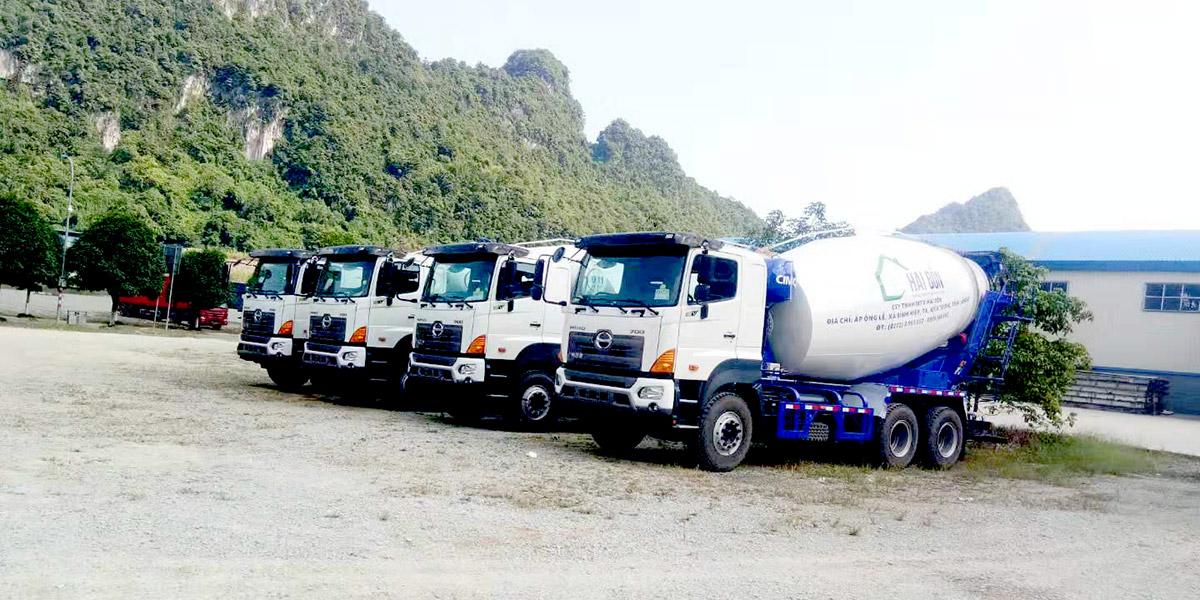安利泰外贸公司出口通关代理服务案例